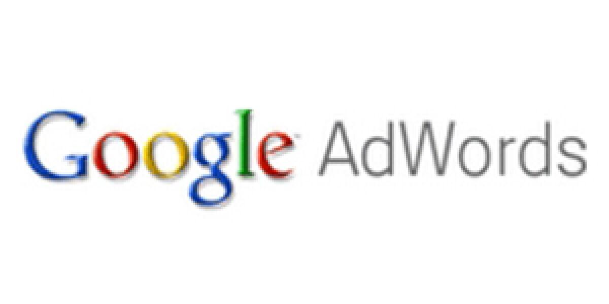 Sitelinks für Google-AdWords-Kampagnen