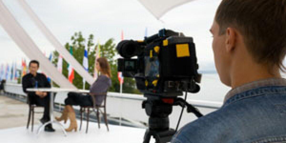 Website-Monetarisierung mit Videos Foto: istock.com/stask