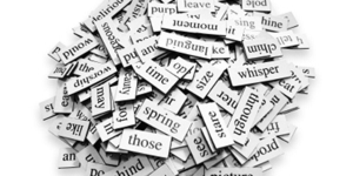 So finden Sie die richtigen Keywords (Foto: istock/wosephjeber)