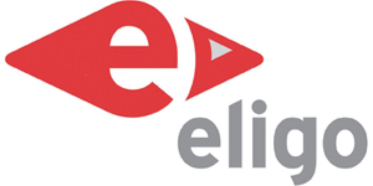 Schnelle Server für eligo