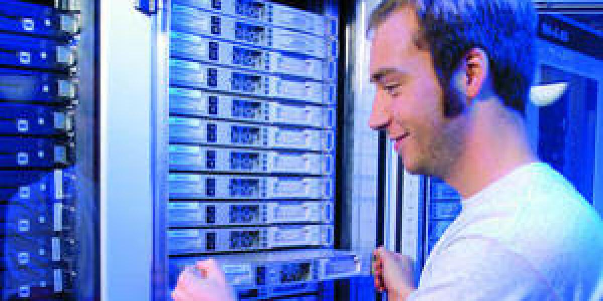 Managed Server Foto:1und1.de/Dirk-Thomas Meffert
