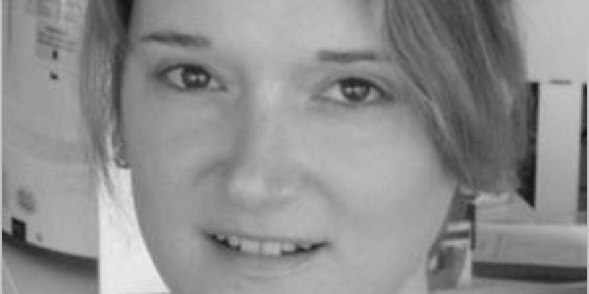 Sara Marburg, Geschäftsführerin von domainfactory