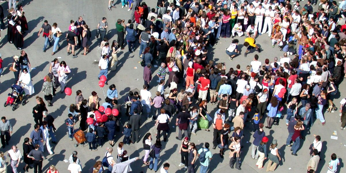 Eine Gruppe anlegen (Foto: photocase/priamos)
