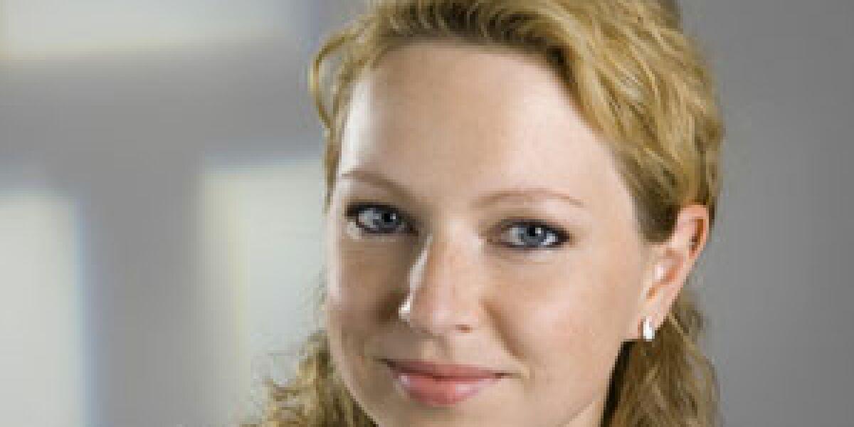 Dr. Iris Eckert, Rechtsanwältin