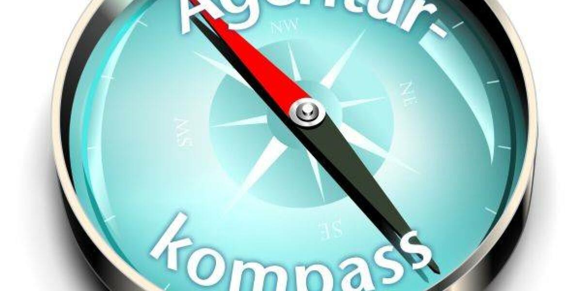 Agenturkompass 2014
