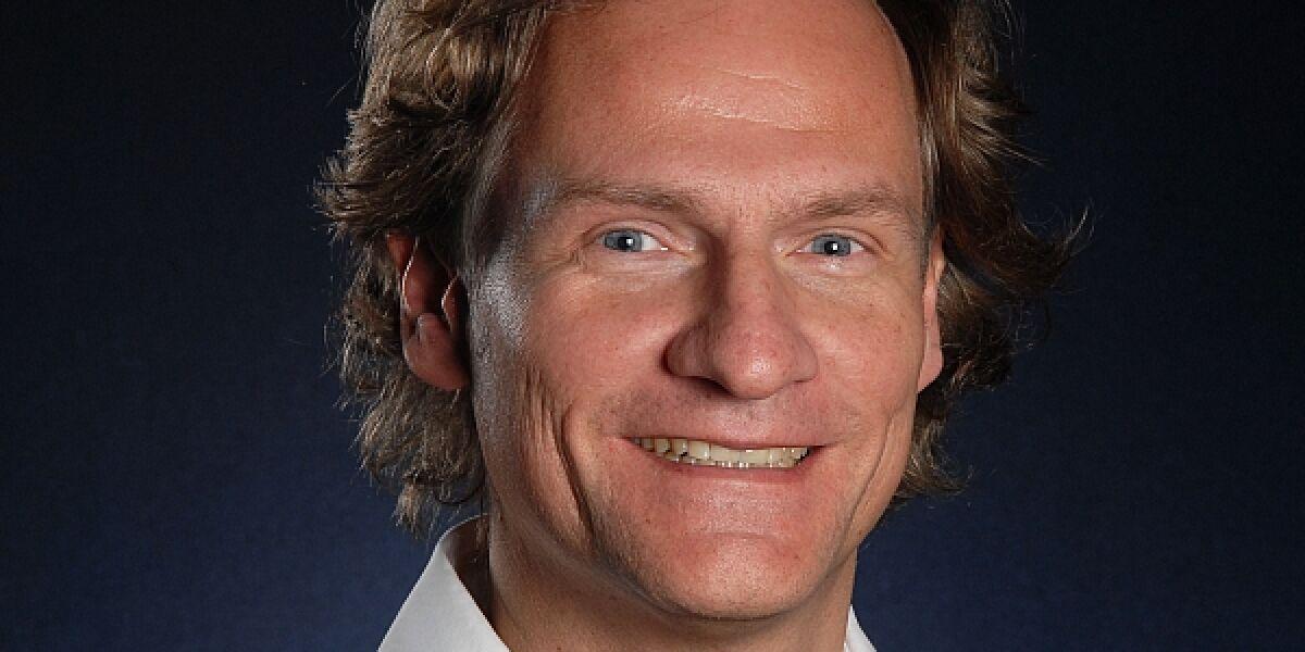 Dirk Krischenowski