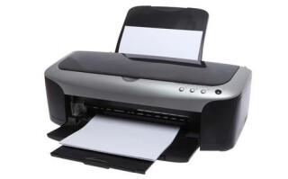 Wussten Sie schon, dass der erste kommerzielle Tintendrucker mit Piezotechnik der Siemens Printer Terminal 80 Inkjet war?