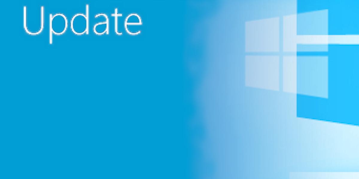 Ein denkwürdiger Tag - da wird XP zu Grabe getragen und gleichzeitig rollt Microsoft das erste große Update für Windows 8.1 aus. com! wirft einen Blick auf die Neuerungen des Betriebssystems.