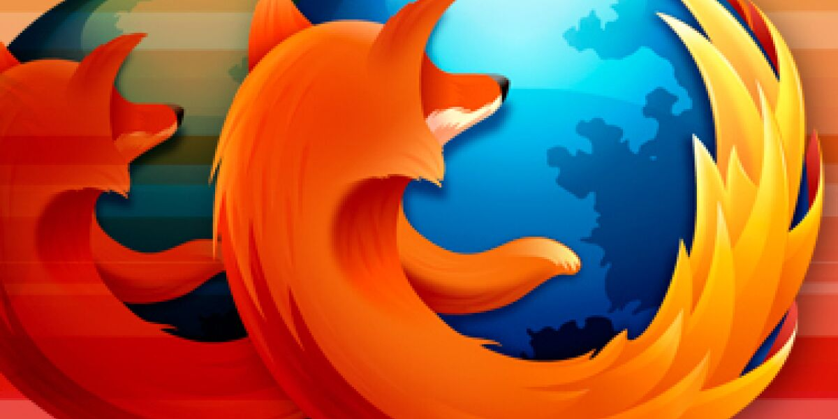 Mozilla hat die Version 29 des Frefox-Browser veröffentlicht. Neu sind eine komplett überarbeitete Bedienoberfläche sowie der Synchronisationsservice Firefox Sync.
