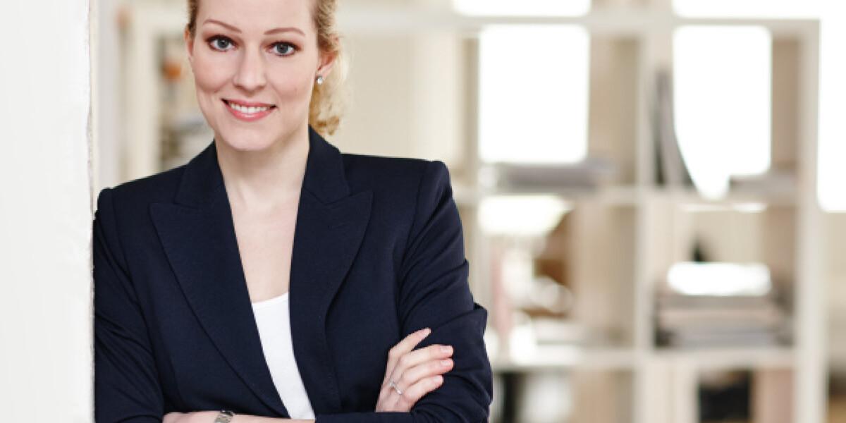 Karolina Schmidt, Country Managerin D-A-CH bei Airbnb