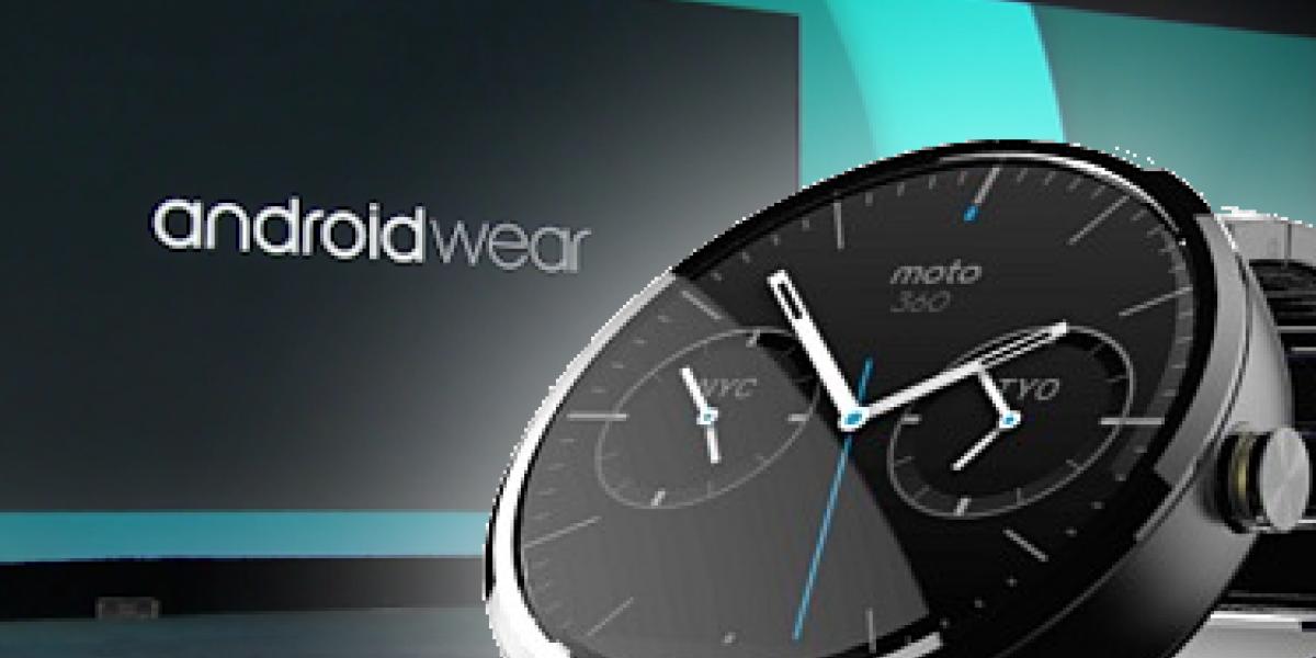 Für Android Wear haben drei Hersteller Smartwatches gezeigt: Die LG G Watch und die Gear Live von Samsung gibt es schon bald zu kaufen, auf die Moto 360 von Motorola müssen Kunden noch etwas warten.