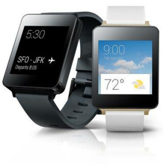 Langsam kommt der Markt für Smartwatches in Schwung. Samsung, LG und Motorola haben jeweils neue Geräte vorgestellt. Klicken Sie sich hier durch die Bilder der neuen Uhren. Die hier zu sehende G Watch von LG gibt es ab 4. Juli im Playstore von Google für