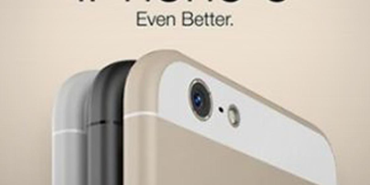 China Telecom hat Details zum neuen iPhone 6 vorab veröffentlicht. Das Apple-Smartphone kommt vermutlich mit erweiterter Netz-Unterstützung in zwei Display-Varianten und drei Farben.
