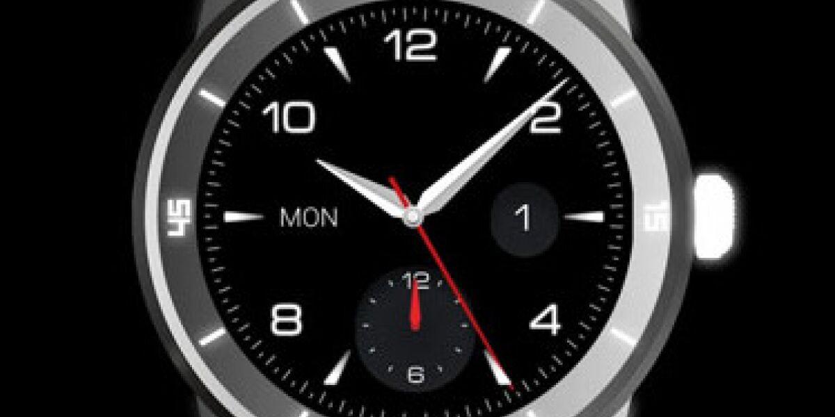 LG will zur Elektronikmesse IFA eine neue G Watch mit rundem Display vorstellen. In einem Teaser-Video gibt es einen ersten Vorgeschmack auf das neue Smartwatch-Design.