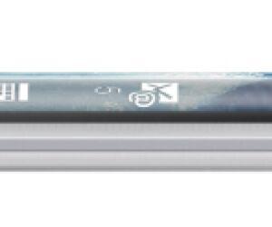 Das Gehäuse misst 151.3 x 82.4 x 8.3 Millimeter, das Samsung Note Edge bringt 174 Gramm auf die Waage.