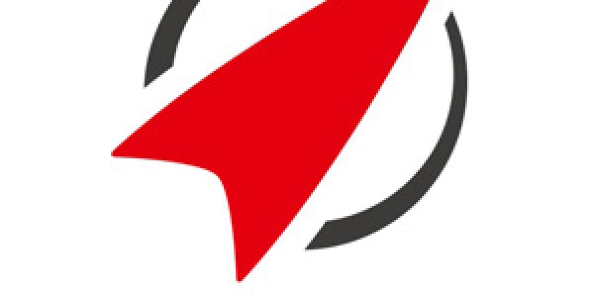 Das Logo von Rocket Internet
