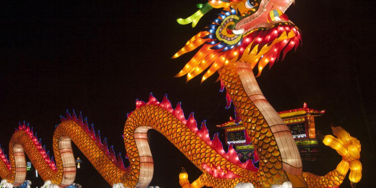 ITK-Markt in China wächst im Rekordtempo