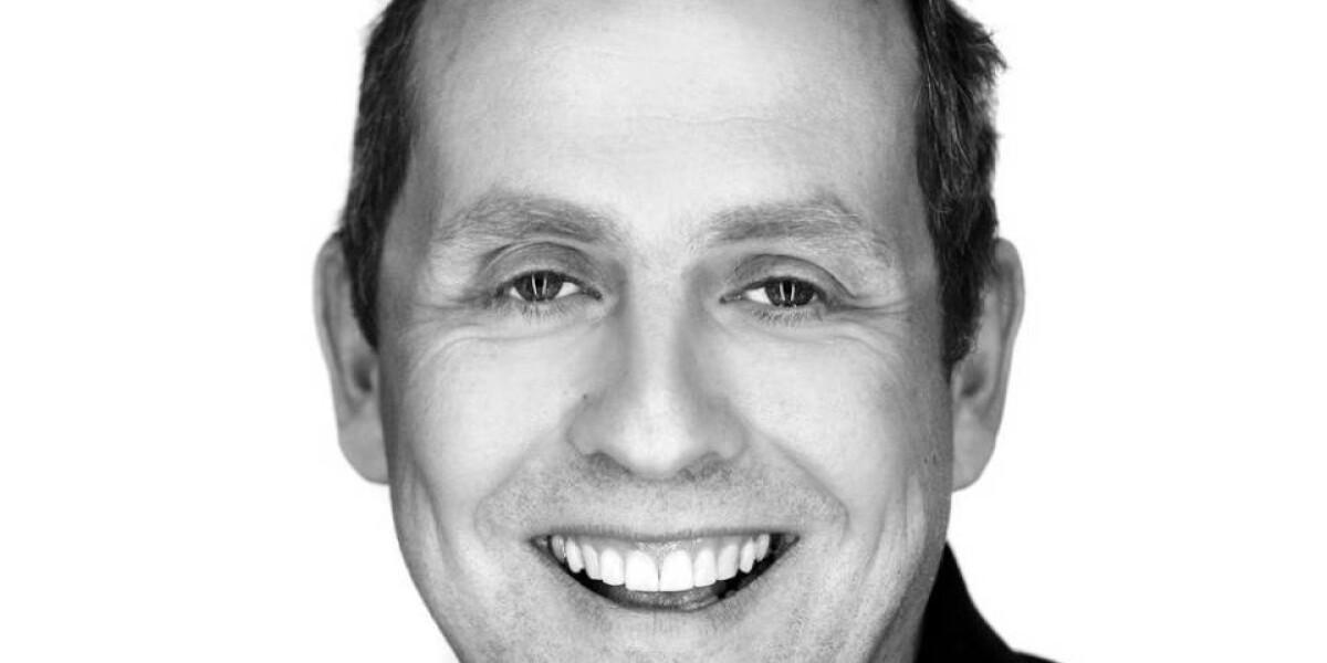 Tobias Wegmann von Mediascale