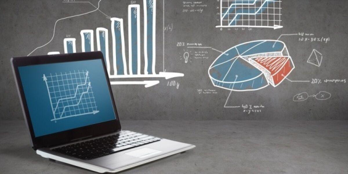Laptop-Statistiken