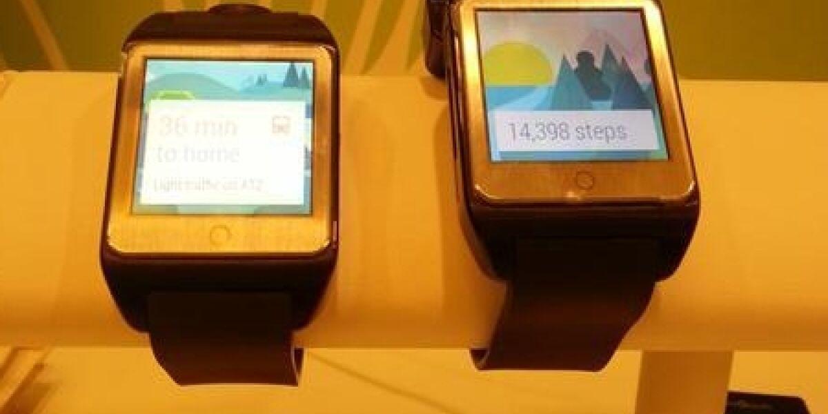 Smart Wearables mit MediaTek-Chipsatz