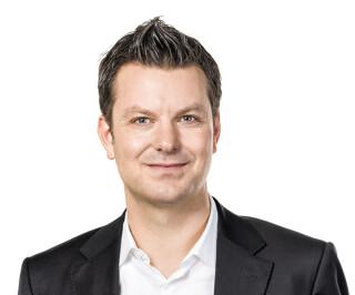 Olaf Rotax: Geschäftsführer bei D-Group