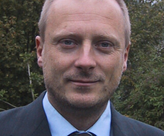 Portrait von Ralf Lorenz
