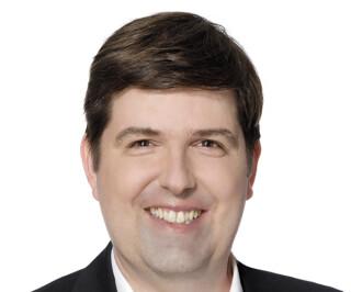 Oliver Lederle: Gründer Mytoys