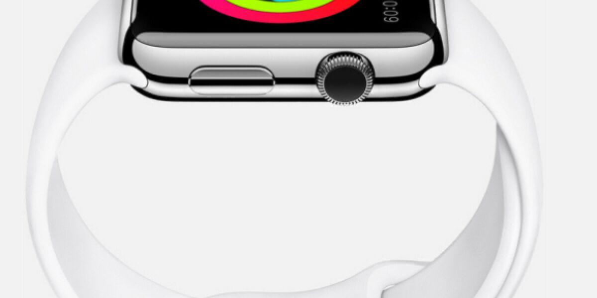 Die Apple Watch