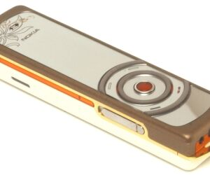 Das Nokia 7380
