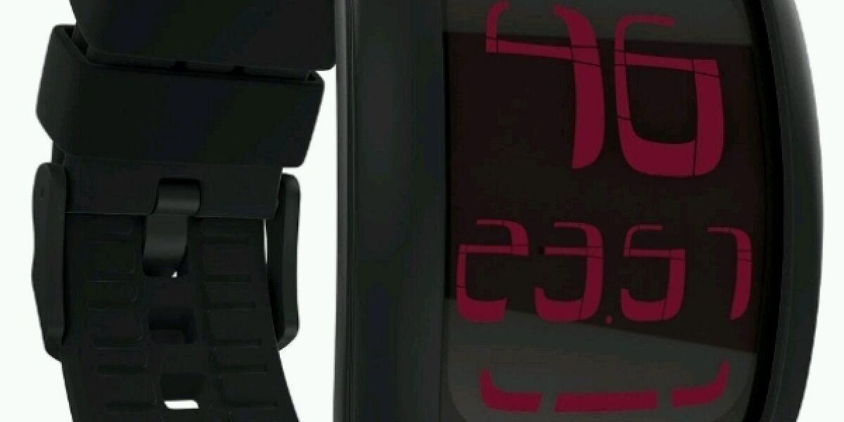 Die Swatch Touch könnte als Vorbild der neuen Uhr dienen