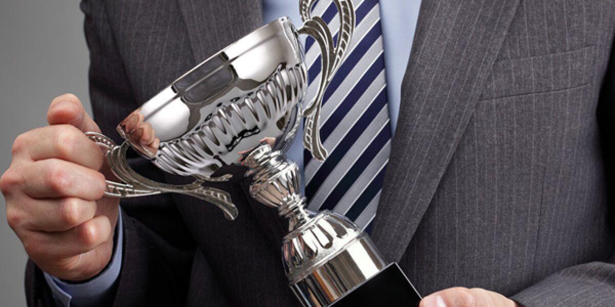 Pokal Sieger Business