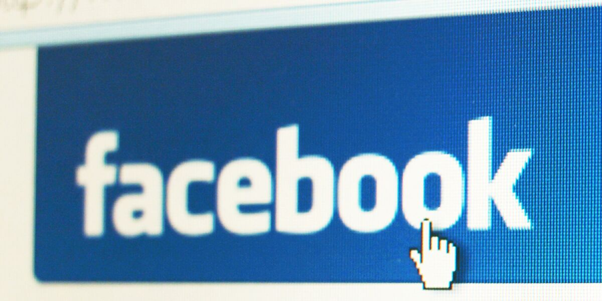 Facebook Online