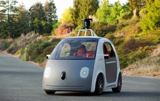 Das Auto-Projekt von Google