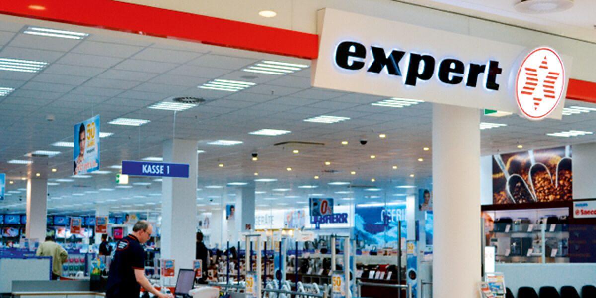 Expert Shop