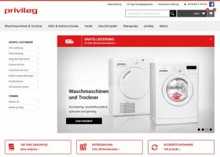 webseite privileg.de