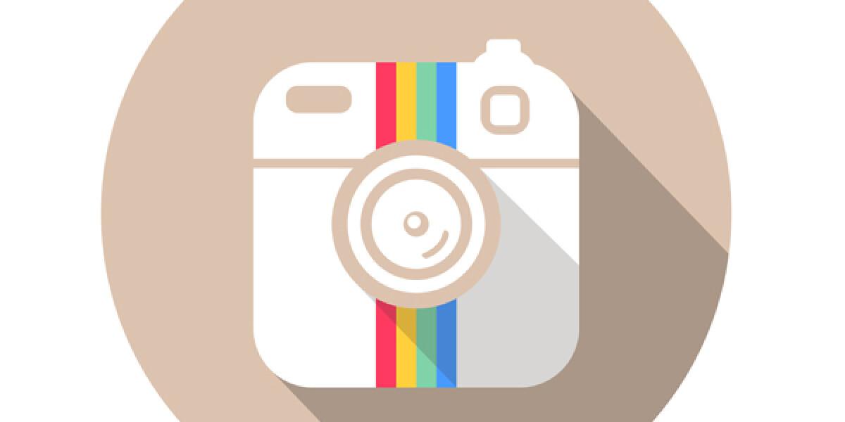 Instagram Kamera