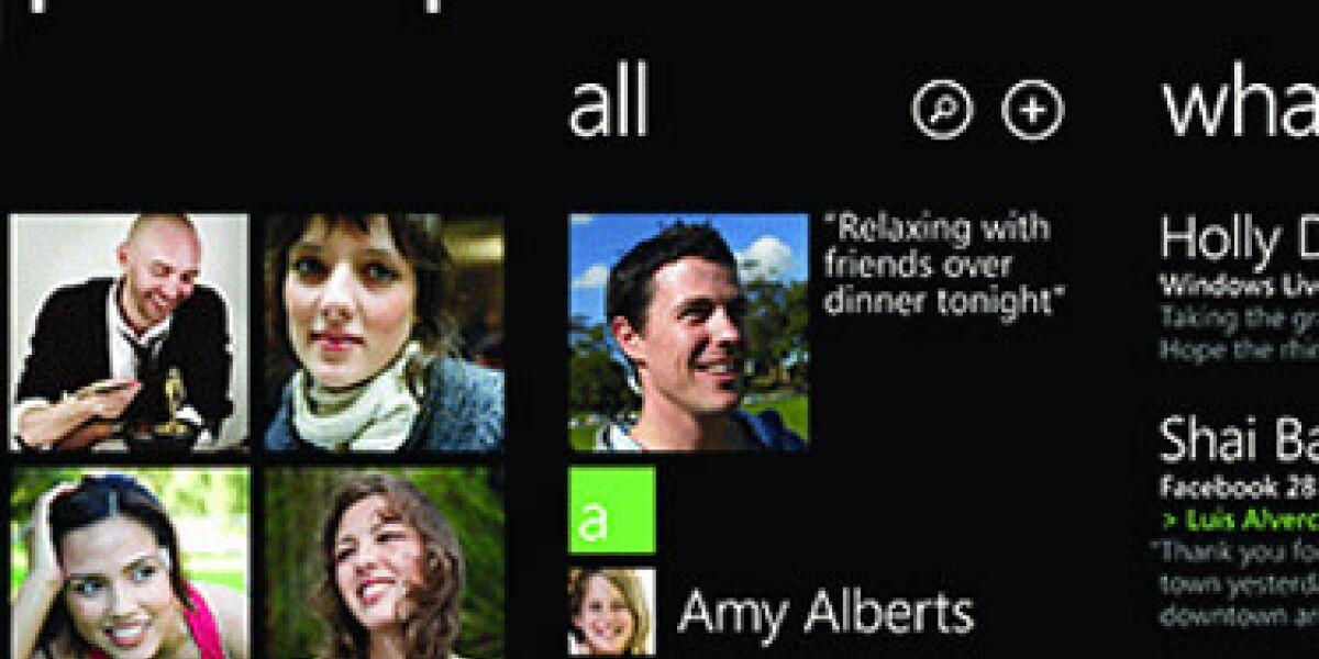 Microsoft Rooms Räume