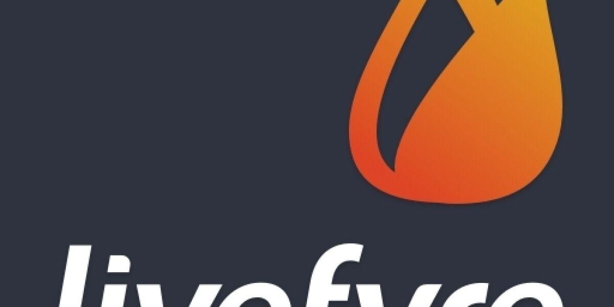 Logo LiveFyre