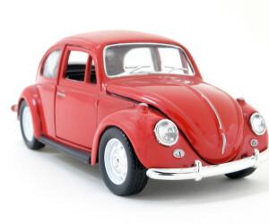 roter VW Käfer
