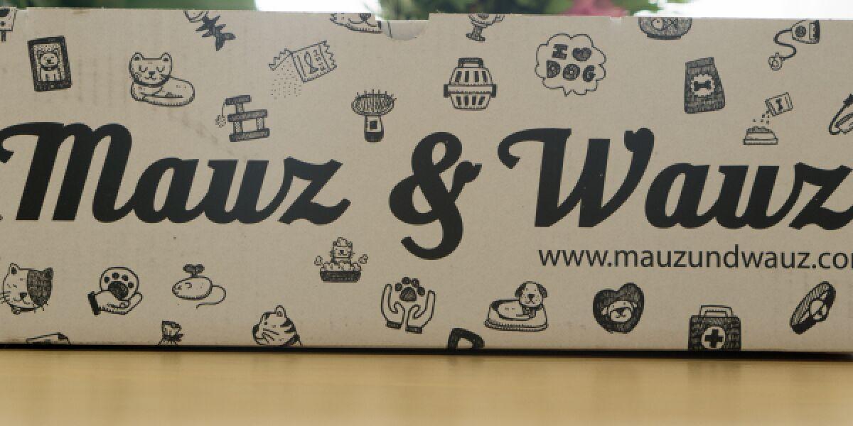 Mauz und Wauz Box