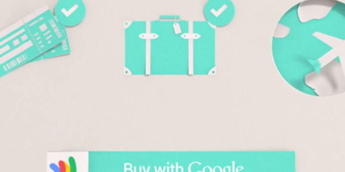 Tickets, Reisen und Flüge mit Google Wallet kaufen