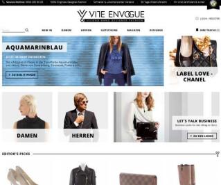 Screenshot Vite-Envogue.de