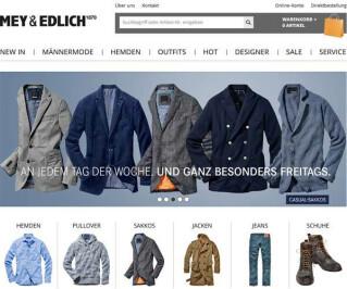 Screenshot Mey-edlich.de