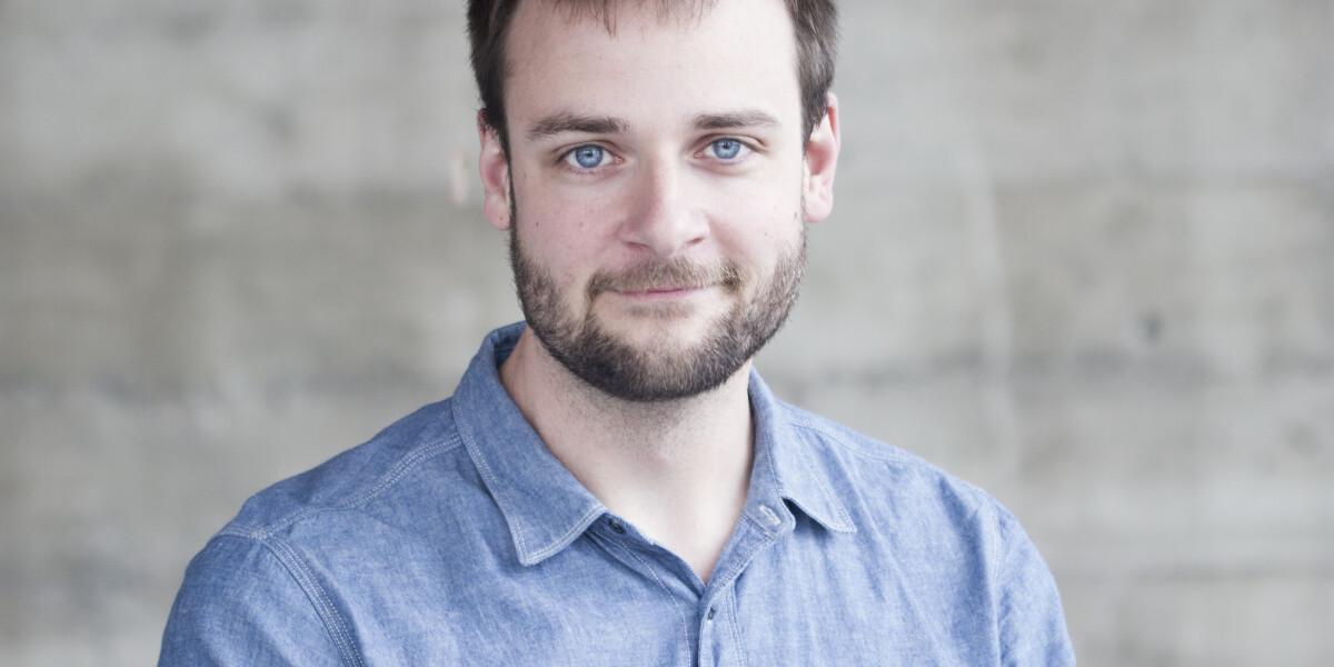 Evan Sharp Gründer Pinterest
