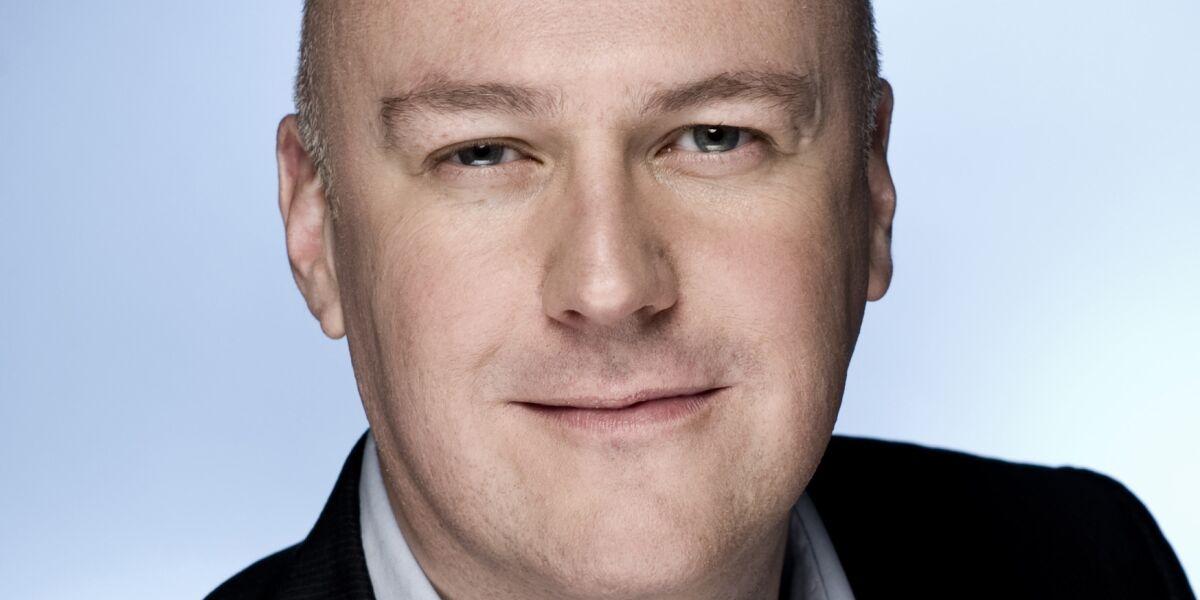 Paul Mudter OVK