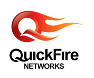 Logo von Quickfire-Networks