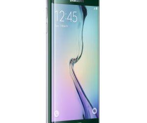 Samsung Galaxy S6 Edge Seite