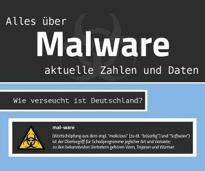 Was ist Malware?