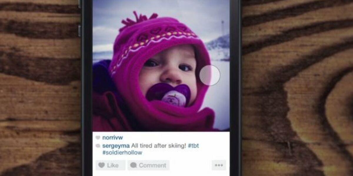 Instagram Carousel Ads