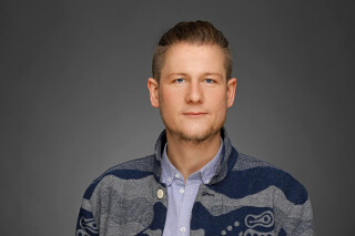 Hannes Jakobsen, Chief Creative Officer bei Divimove